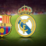 Supercopa de España – Real Madrid VS Barcelona
