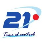 Canal 21 | GM