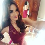 Ana Yancy Clavel, Miss Universe El Salvador 2012. Sívar TV…