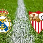 Real Madrid VS Sevilla (4/Enero/17)