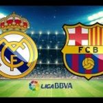 Repetición: Real Madrid VS Barcelona 23-04-2017